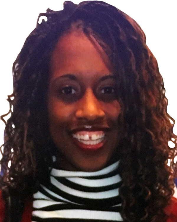 Angela White profile image