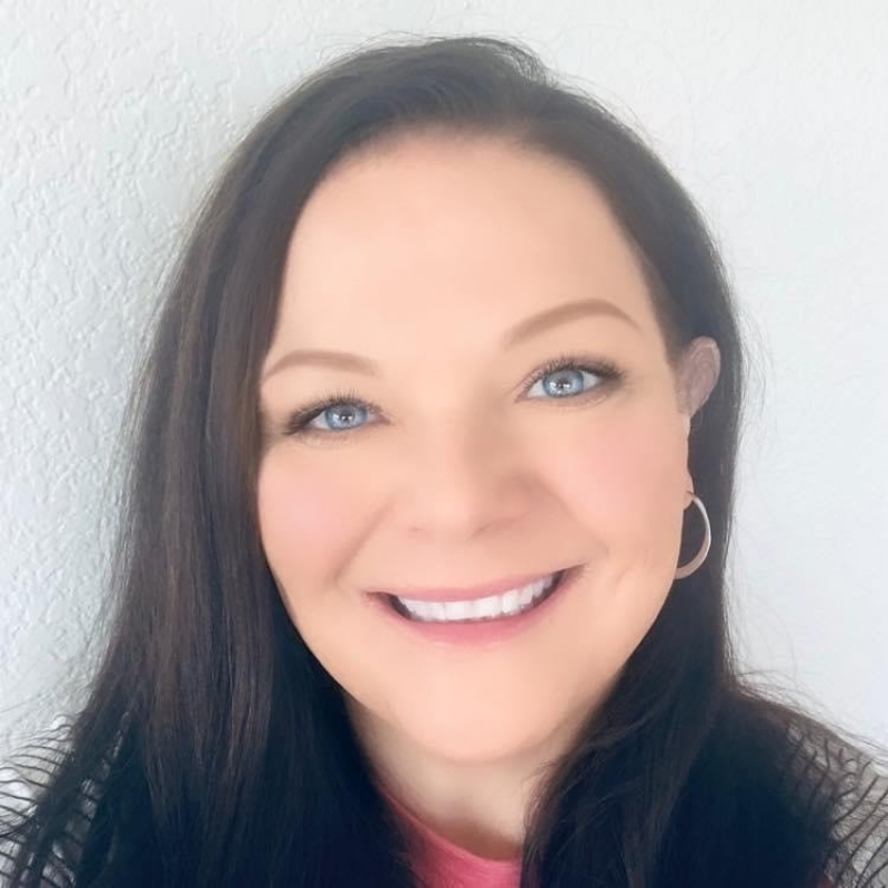 Tammy Cooley profile image